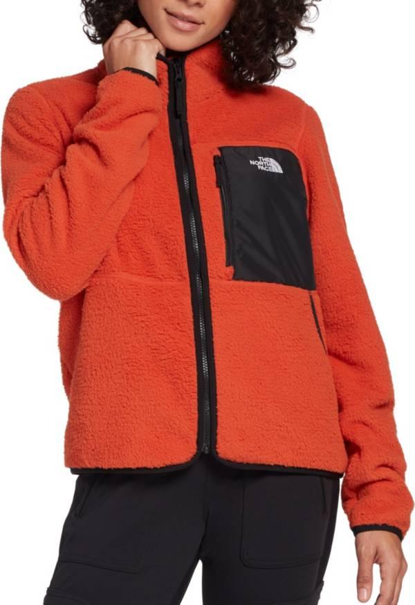 The North Face Women's Bay Break Fleece Full-Zip Jacket product image