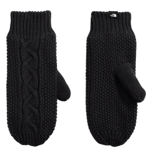 The North Face Women's Cable Minna Mittens product image