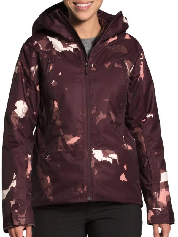 The North Face Women's Clementine Triclimate 2-in-1 Jacket product image