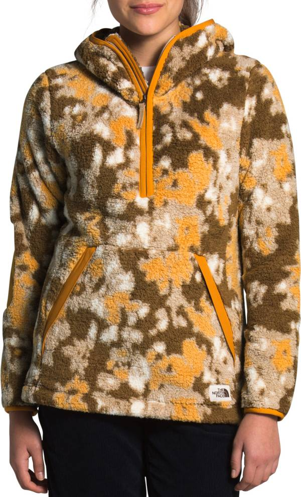 The North Face Women's Campshire 2.0 1/4 Zip Hoodie product image