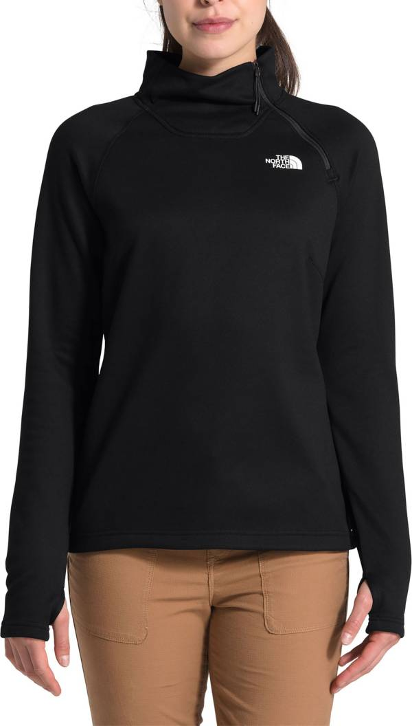 The North Face Women's Canyonlands 1/4 Zip Fleece product image