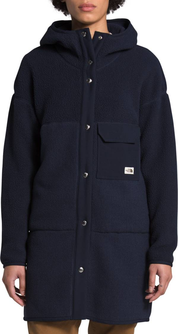 The North Face Women's Cragmont Fleece Parka product image
