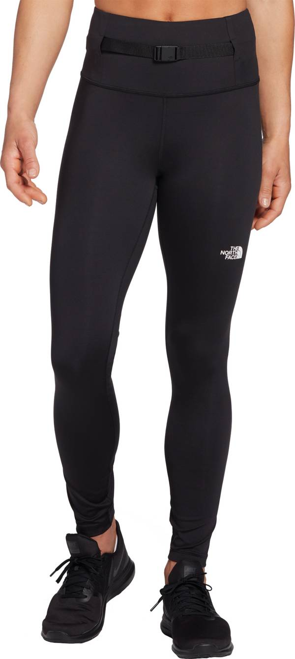 The North Face Women's Active Trail High Rise Waist Pack Tights product image