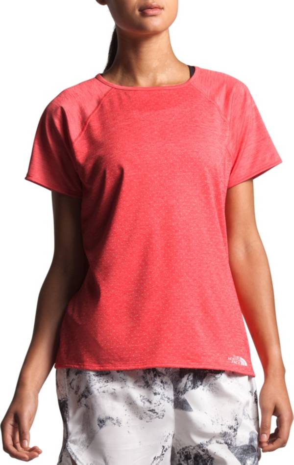 The North Face Women's Active Trail Jacquard T-Shirt product image