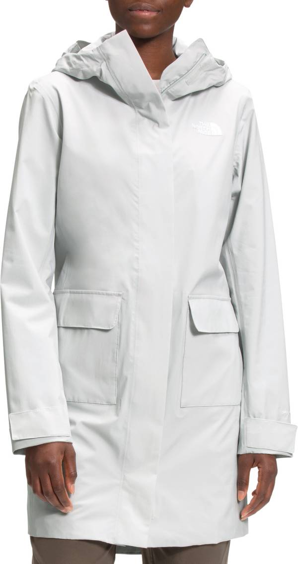 The North Face Women's City Breeze Rain Parka II product image
