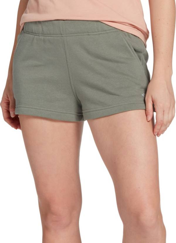 The North Face Women's Half Dome Logo Shorts product image