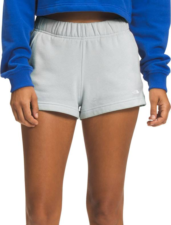 The North Face Women's Fleece Shorts product image
