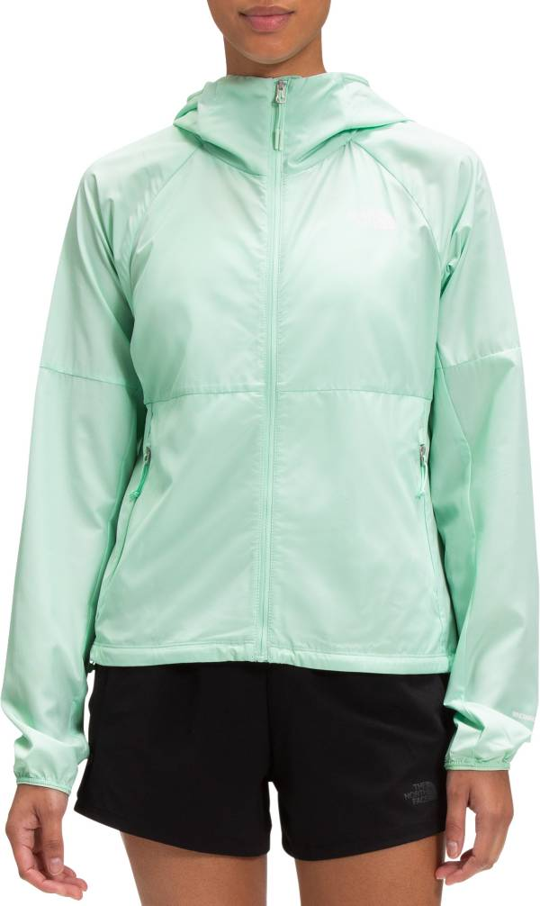 The North Face Women's Flyweight Hooded Jacket product image