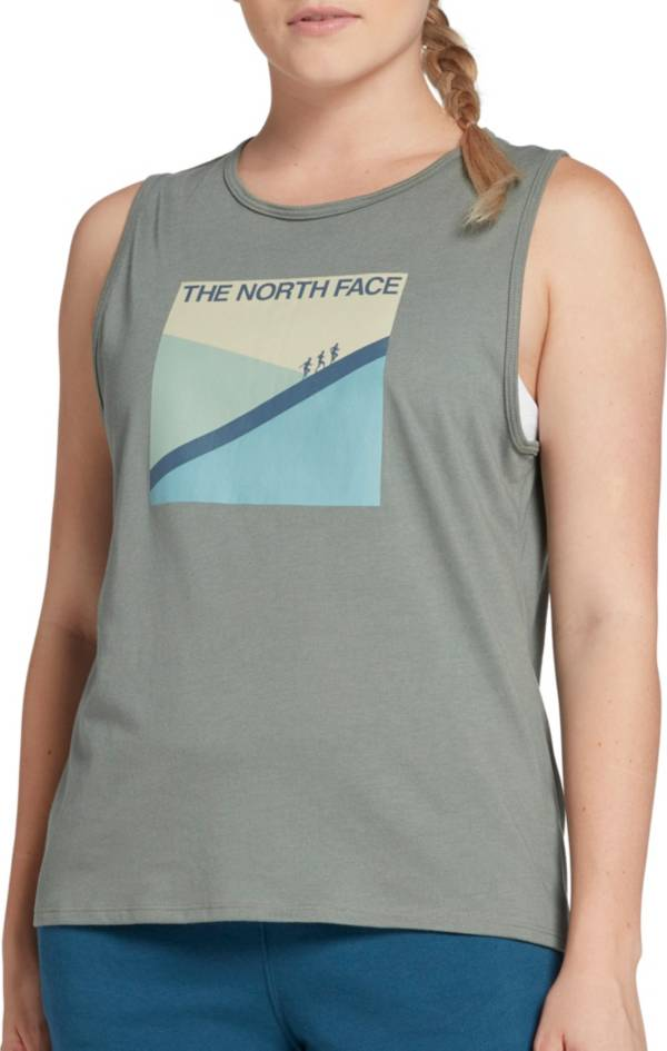 The North Face Women's Foundation Graphic Tank Top product image