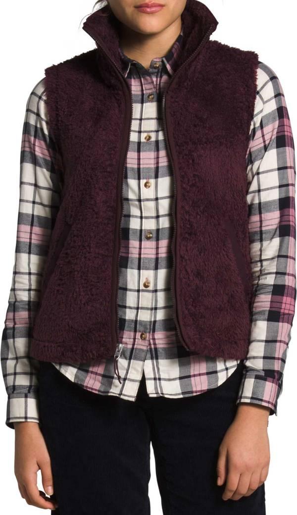 The North Face Women's Furry Fleece Vest product image