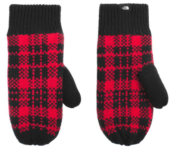 The North Face Women's Fair Isle Mittens product image