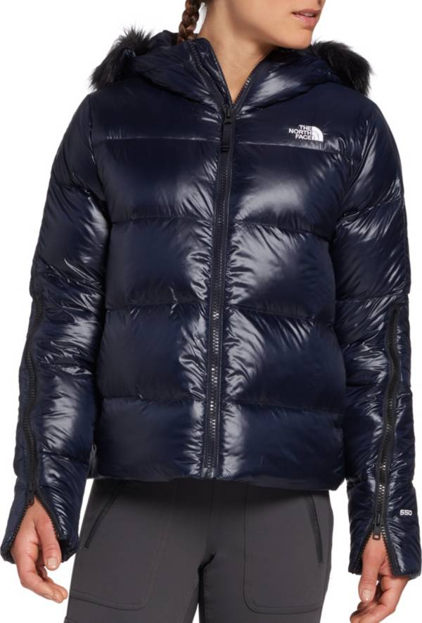 The North Face Women's Glades Short Down Jacket product image