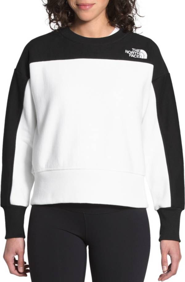 The North Face Women's Heavyweight Reverse Weave Crewneck Sweatshirt product image