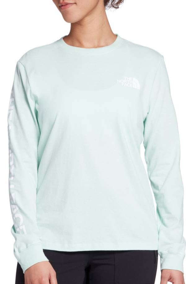 The North Face Women's Proud Long Sleeve Shirt product image