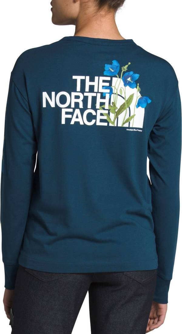 The North Face Women's Himalayan Bottle Source Long Sleeve Shirt product image
