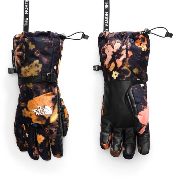 The North Face Women's Montana Fleece Etip Gloves product image