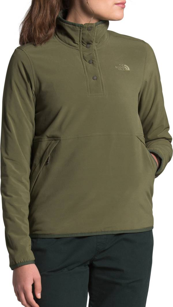The North Face Women's Mountain Sweatshirt product image