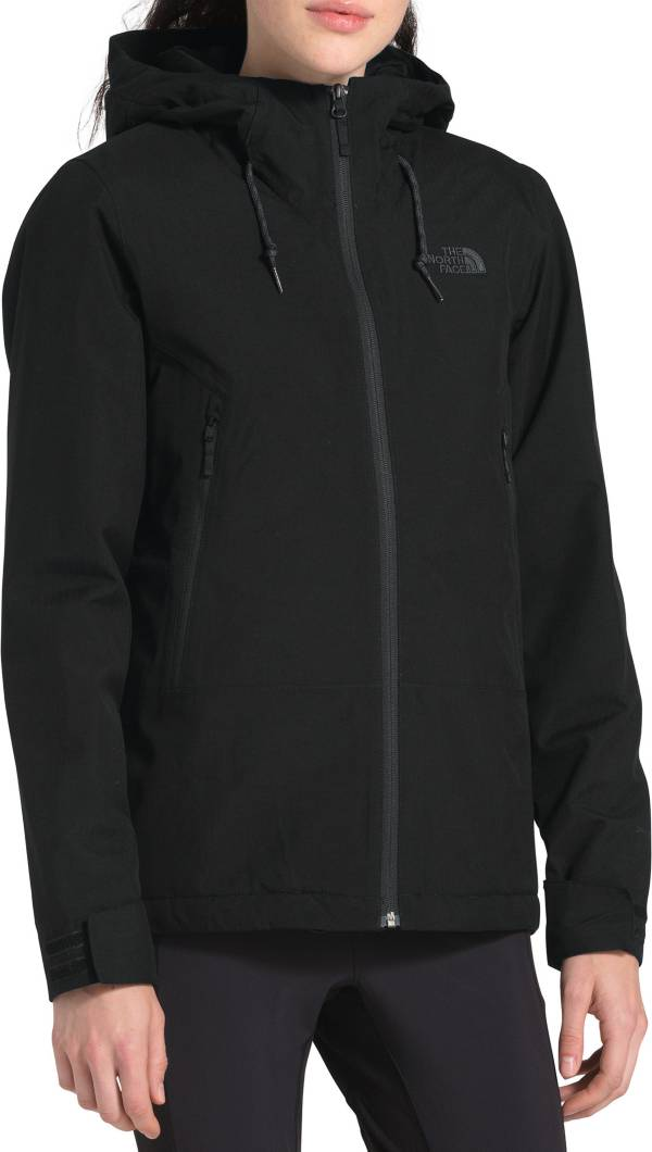 The North Face Women's Inlux Insulated Jacket product image