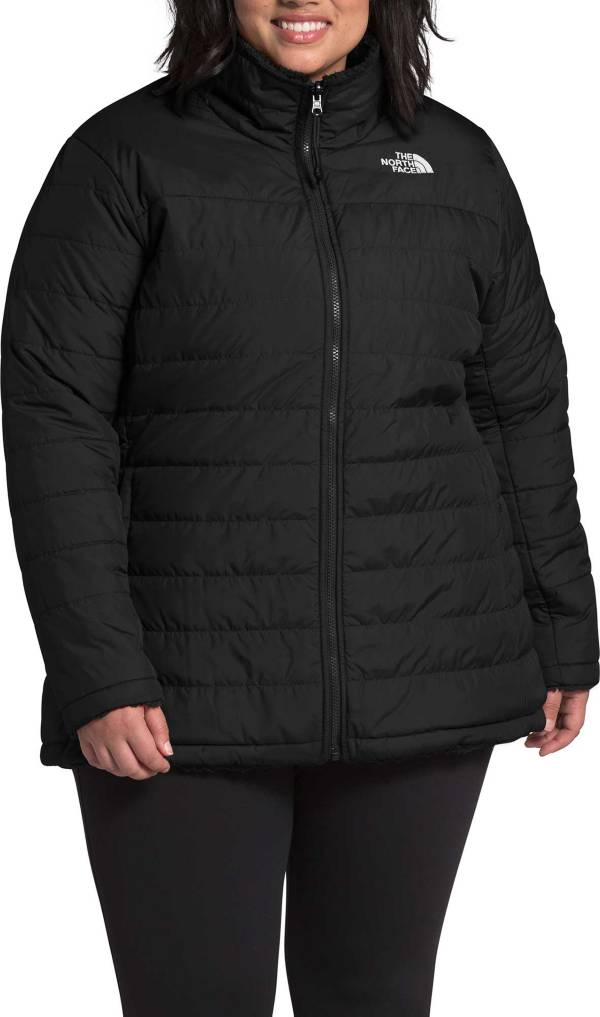 The North Face Women's Plus Mossbud Reversible Insulated Jacket product image