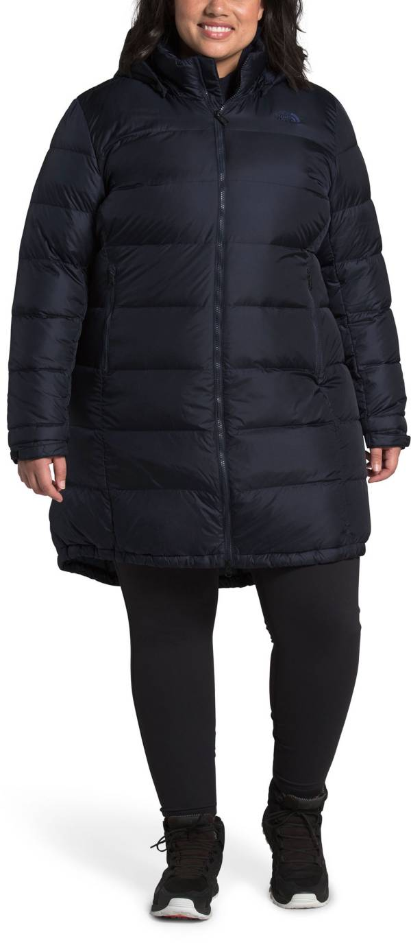 The North Face Women's Plus Size Metropolis III Parka product image