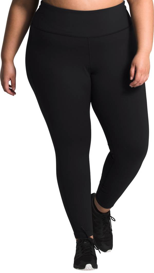 The North Face Women's Plus Size Motivation High Rise Tights product image