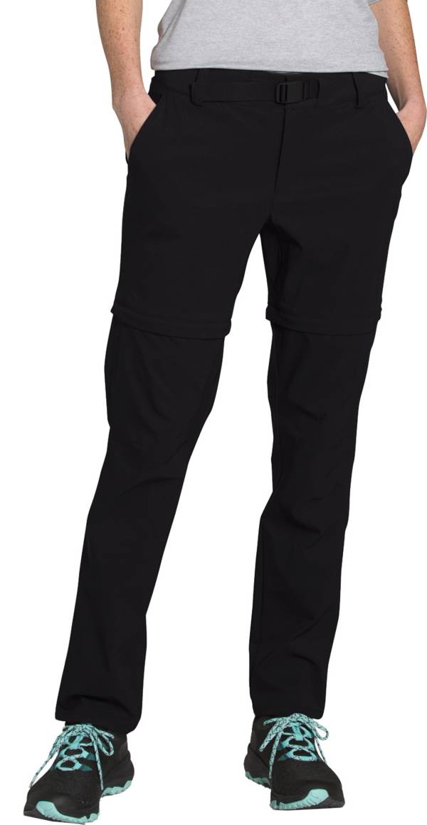 The North Face Women's Paramount Convertible Mid Rise Pants product image