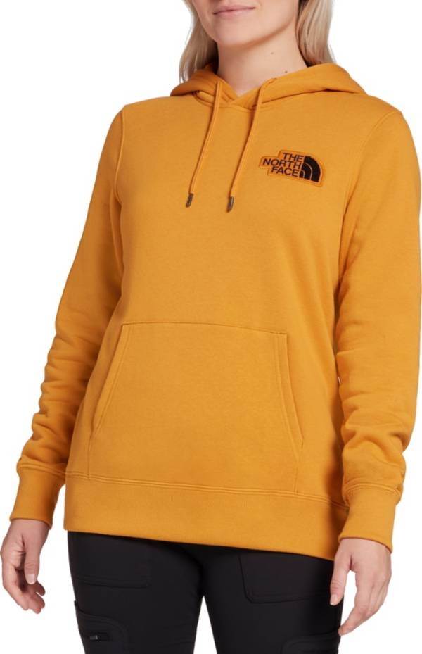 The North Face Women's Patch Pullover Hoodie product image