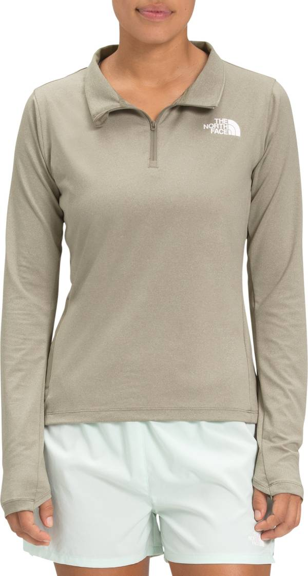 The North Face Women's Riseway 1/2 Zip Pullover product image