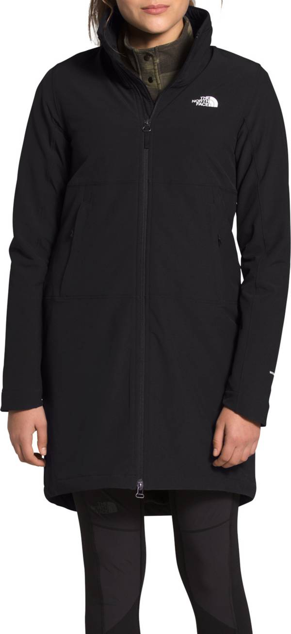 The North Face Women's Shelbe Raschel Parka Jacket product image