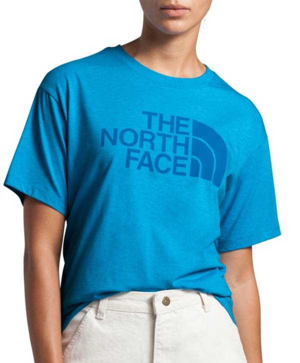 The North Face Women's Half Dome Triblend T-Shirt product image