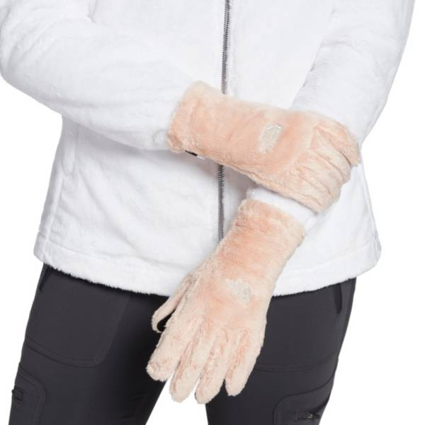 The North Face Women's Osito Fleece Etip Gloves product image