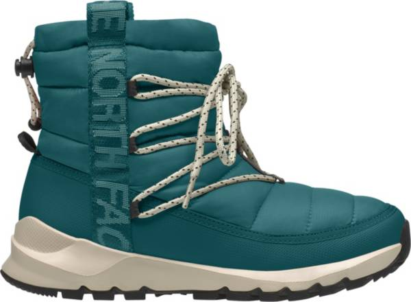 The North Face Women's ThermoBall Lace Up Winter Boots product image
