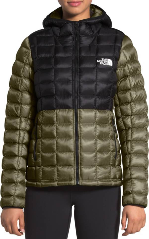 The North Face Women's ThermoBall Super Hooded Jacket product image