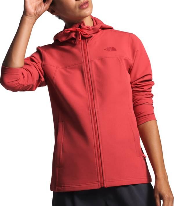 The North Face Women's Tekno Ridge Full-Zip Fleece Hoodie product image