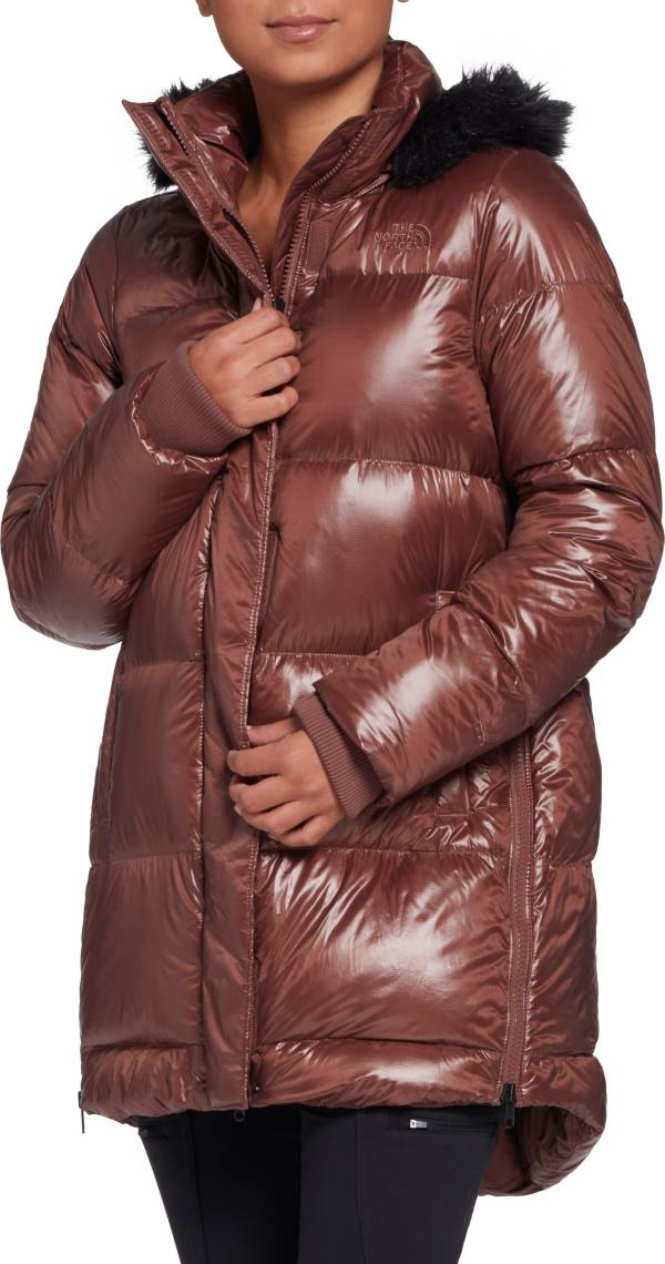 The North Face Women's Torreys Long Down Parka product image