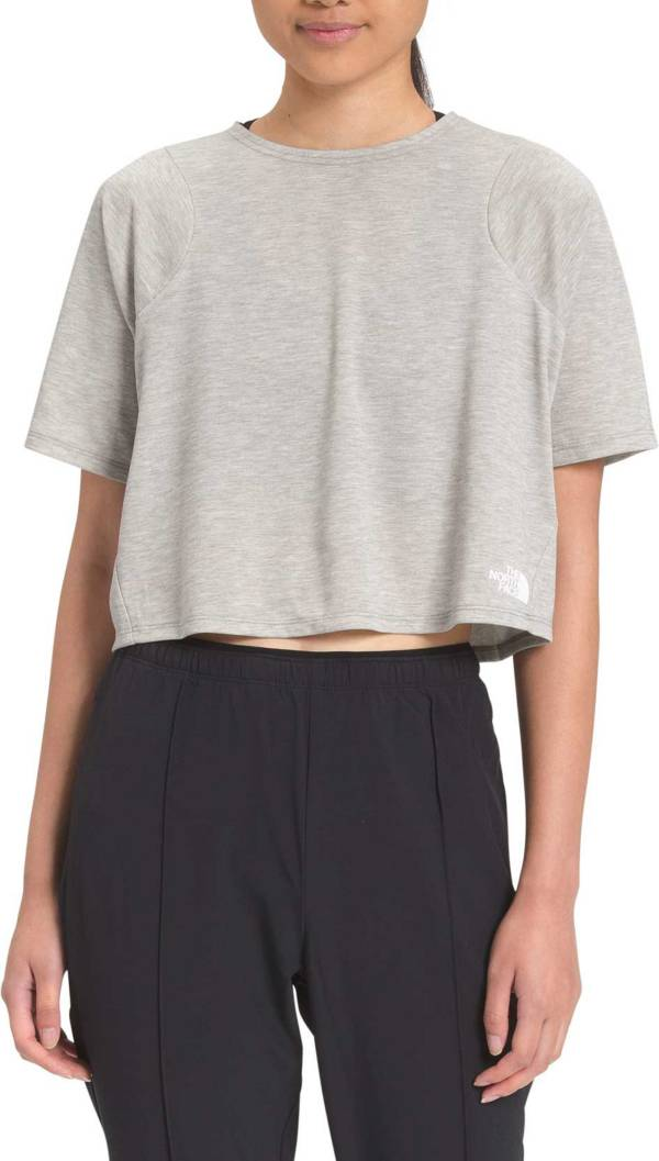 The North Face Women's Vyrtue Boxy Cropped Short Sleeve T-Shirt product image