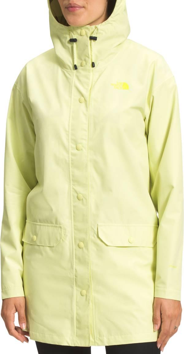 The North Face Women's Woodmont Parka Rain Jacket product image
