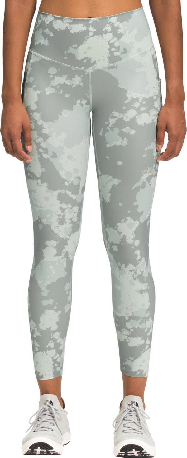 The North Face Women's Motivation High Rise 7/8 Pocket Tights product image