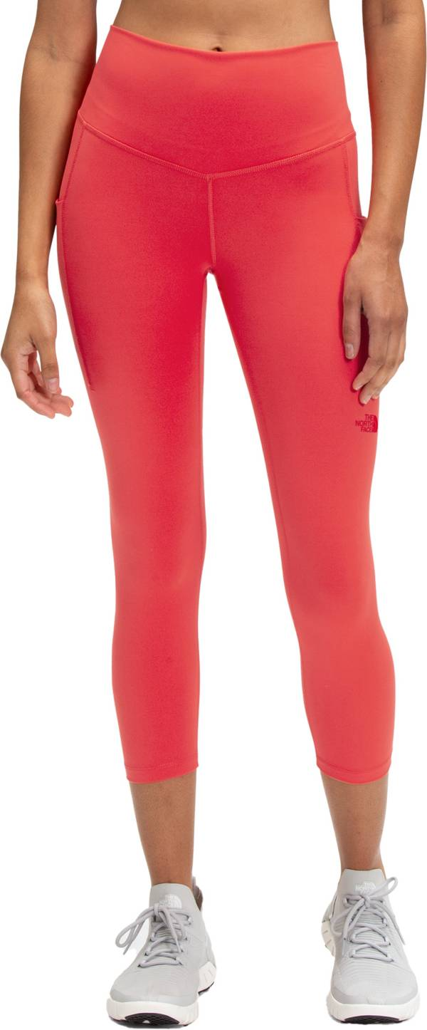 The North Face Women's Wander High Rise Pocket Cropped Tights product image