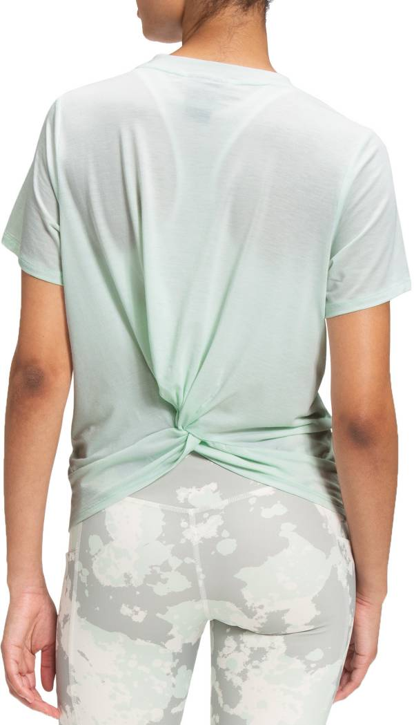 The North Face Women's Wander Twist Back T-Shirt product image