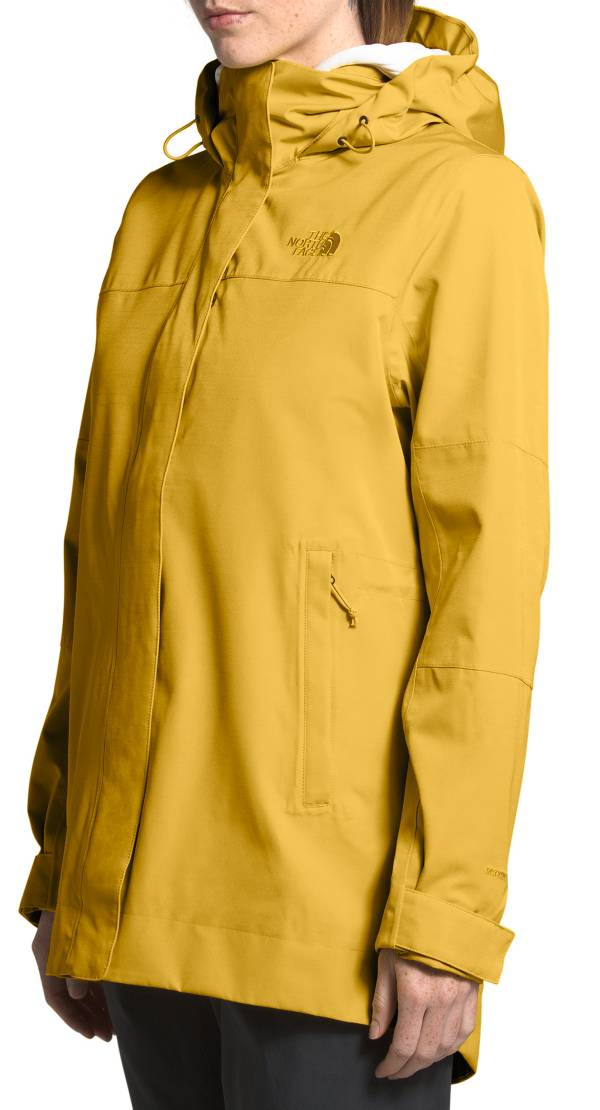 The North Face Women's Westoak City Trench Rain Jacket product image
