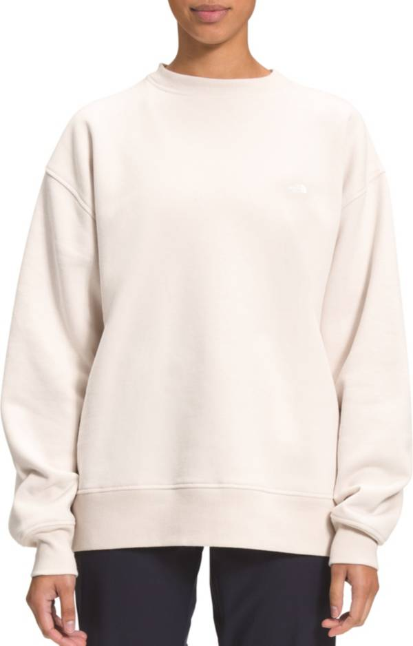 The North Face Women's City Standard Crew Sweatshirt product image
