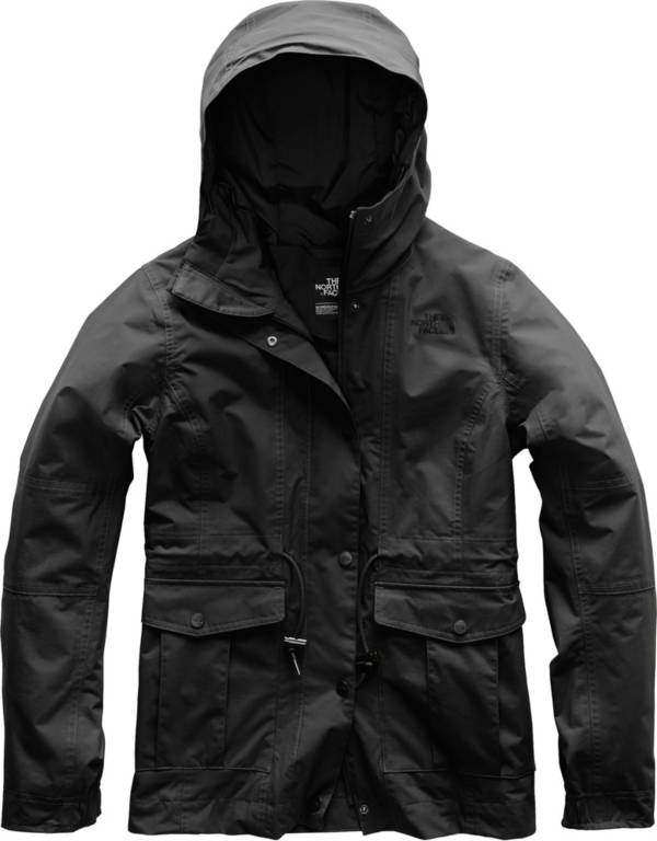 The North Face Women's Zoomie Rain Jacket product image