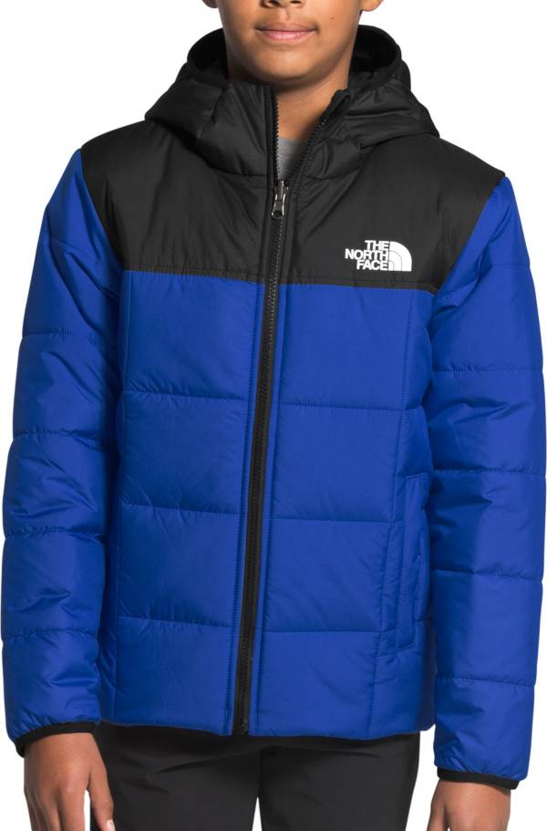 The North Face Boys' Reversible Perrito Jacket product image