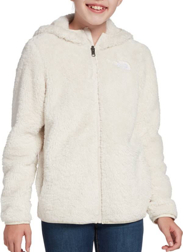 The North Face Girls' Suave Oso Full Zip Hoodie product image