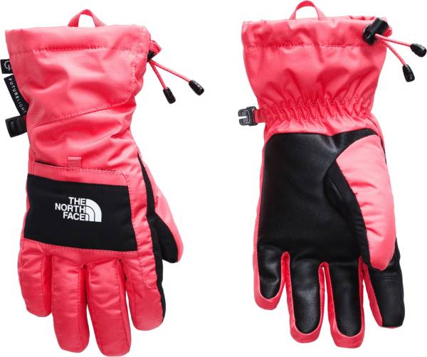 The North Face Kids' Montana Fleece Etip Gloves product image