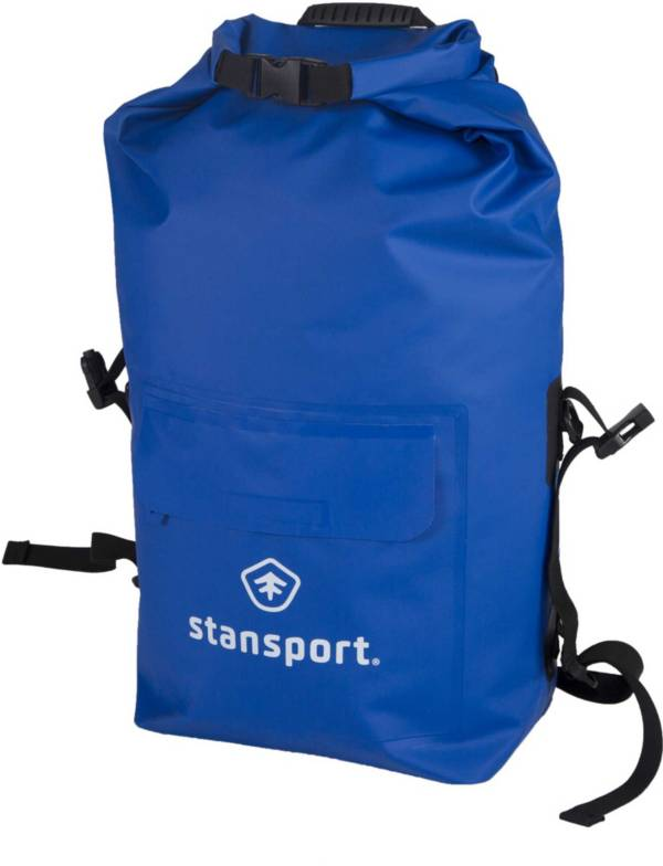 Stansport Waterproof 30L Dry Bag Backpack product image