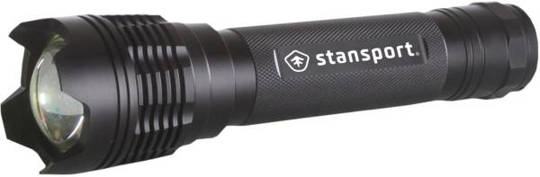 Stansport High-Powered 1800 Lumen Tactical Flashlight product image
