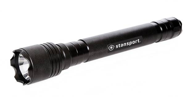 Stansport Heavy-Duty 700 Lumen Tactical Flashlight product image