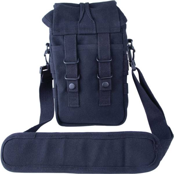 Stansport Cotton Canvas Deluxe Tactical Bag product image
